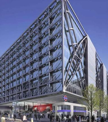 Thumbnail Office to let in Cannon Place, Cannon Street, London