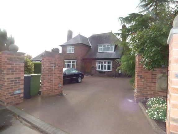 Thumbnail Detached house for sale in Southport Road, Lydiate, Merseyside