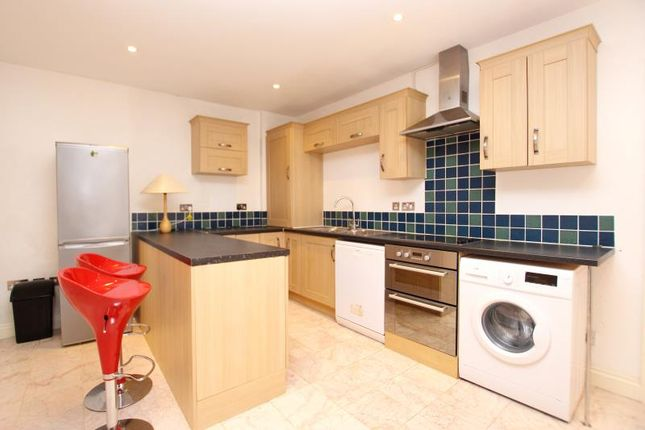 1 bed flat to rent in St James House, Priestgate, Peterborough