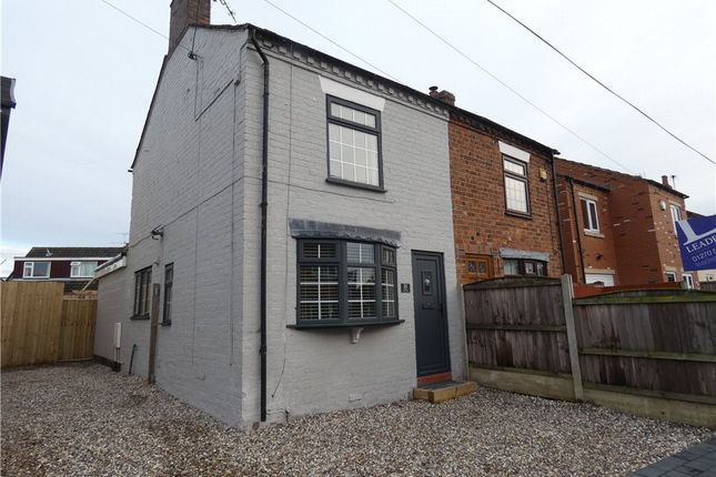 Thumbnail Semi-detached house for sale in Main Road, Shavington, Crewe