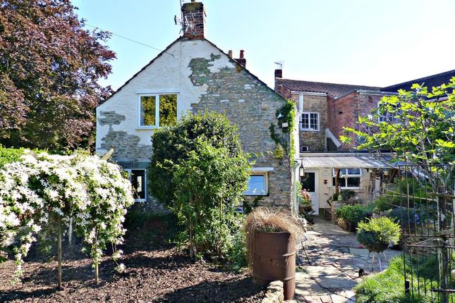 Thumbnail Semi-detached house for sale in High Street, Waddington, Lincoln