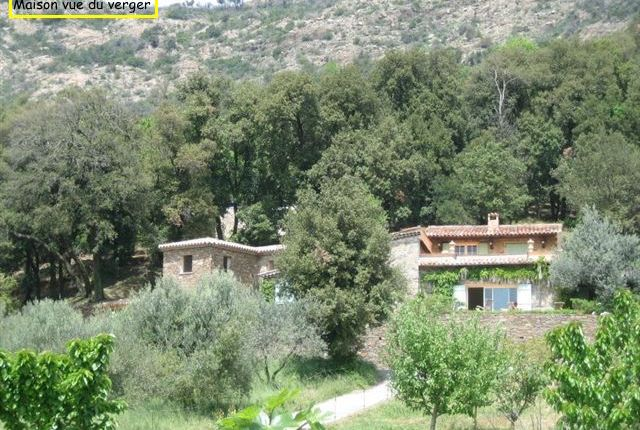 5 bed country house for sale in La Garde Freinet, Provence-Alpes-Côte D'azur, France