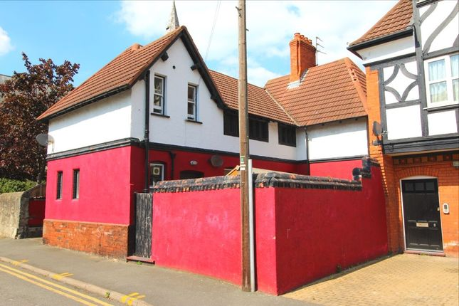 Thumbnail Detached house for sale in Paradise Street, Rhyl