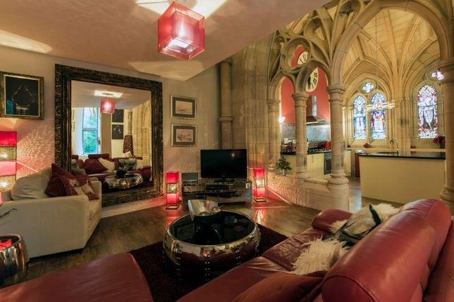 Thumbnail Flat for sale in The Highland Club, Fort Augustus