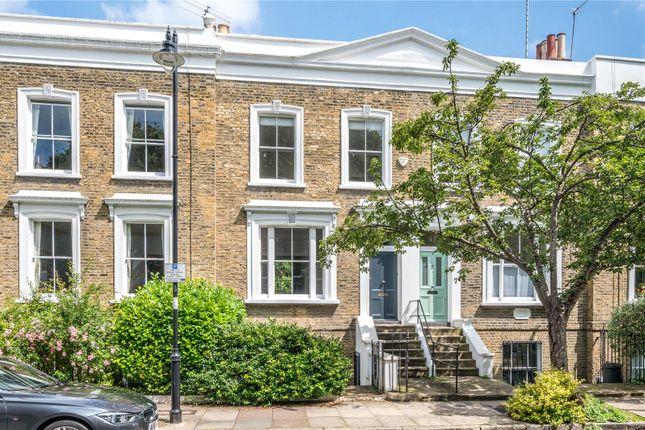 Thumbnail Terraced house for sale in Ockendon Road, London