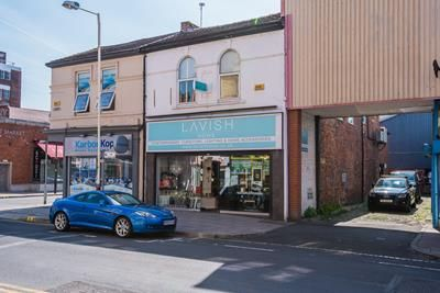 Thumbnail Retail premises for sale in 3 King Street, Southport, Merseyside