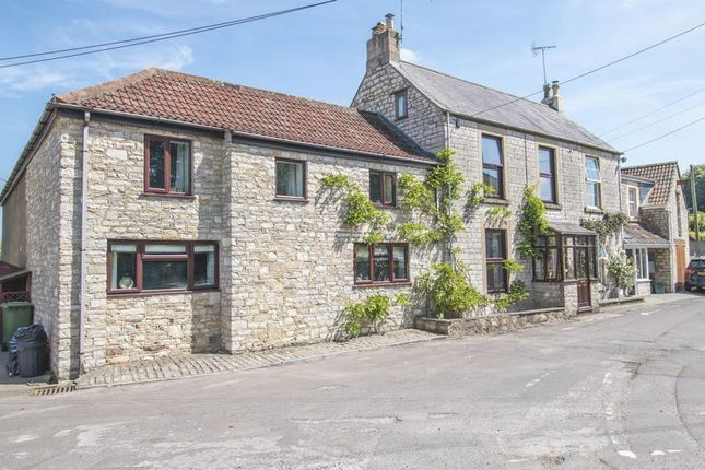 Thumbnail Cottage for sale in Cold Bath, Farmborough, Bath