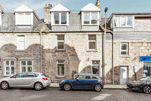 Chapel Street, Aberdeen AB10