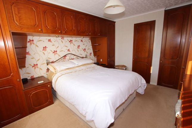 Master Bedroom of Cromwell Avenue, Loftus, Saltburn-By-The-Sea TS13