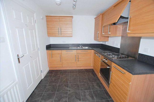 Kitchen of Hawthorn Avenue, Cambuslang, Glasgow G72