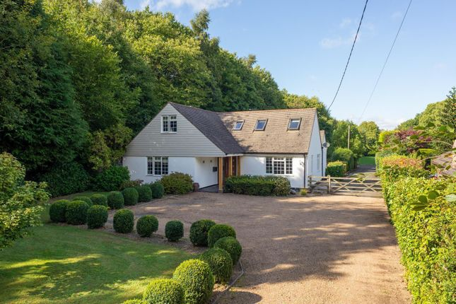 Thumbnail Detached house for sale in Canterbury Road, Challock, Ashford