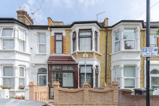 Thumbnail Property for sale in Rosebank Grove, Walthamstow