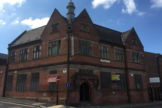 Thumbnail Office to let in Centre, Sheffield