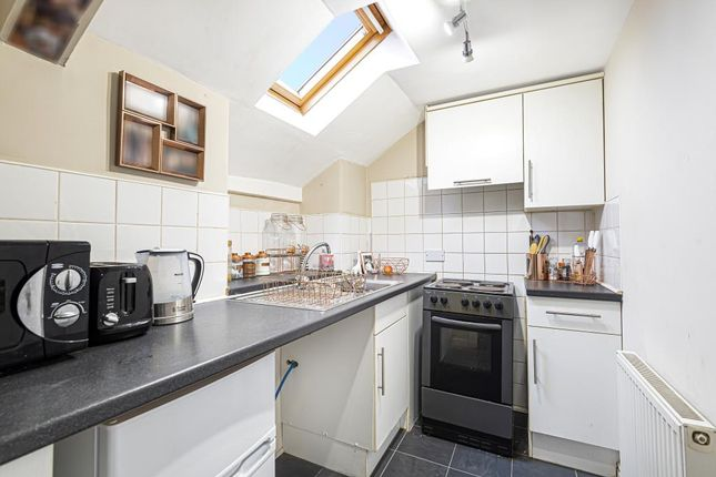 Kitchen of Broad Street, Hay-On-Wye, Hereford HR3