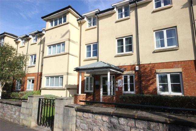 Thumbnail Flat for sale in Ferndown Grange, 250 Henleaze Road, Bristol