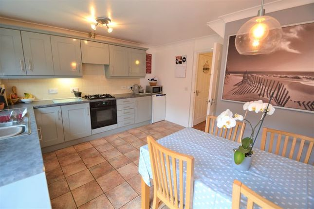 Thumbnail Property to rent in Bolbury Crescent, Swinton, Manchester