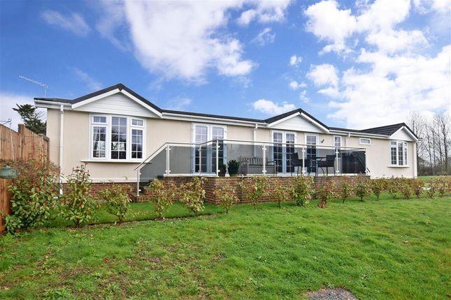 External (Web) of Kirdford Road, Wisborough Green, West Sussex RH14