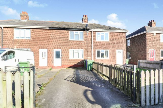 2 bed terraced house for sale in Margaret Street, Immingham DN40