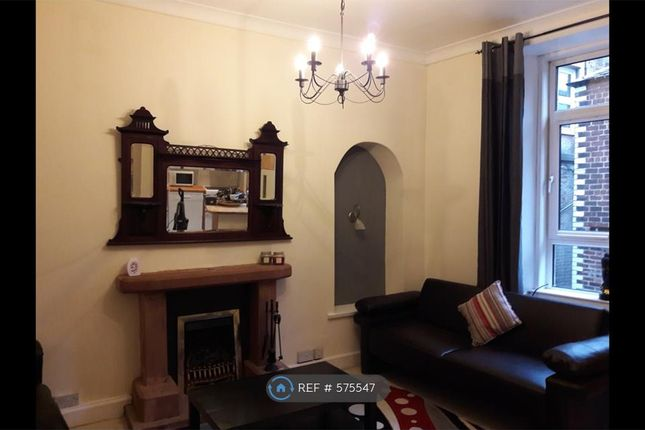 Thumbnail Flat to rent in Penders Lane, Falkirk