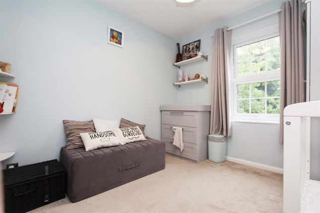 Second Bedroom of Little Orchard Close, Pinner HA5