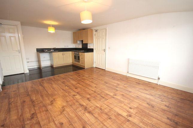 Thumbnail Flat to rent in Duke Road, Gorleston, Great Yarmouth