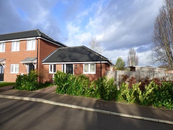 Thumbnail Bungalow for sale in Norwich, Norfolk