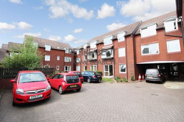 Thumbnail Flat for sale in Homelodge House, Lichfield
