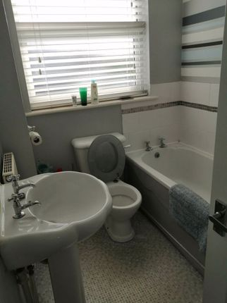 Bathroom of Stanedge Grove, Hawkley Hall, Wigan WN3