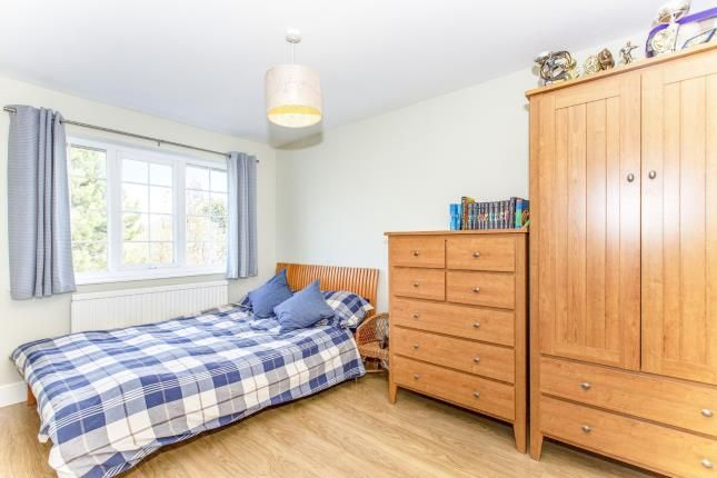 Bedroom 2 of Yeomans Close, Catworth, Huntingdon, Cambridgeshire PE28