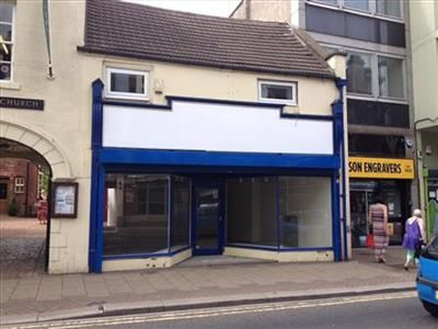 Thumbnail Retail premises to let in 61, Hall Gate, Doncaster