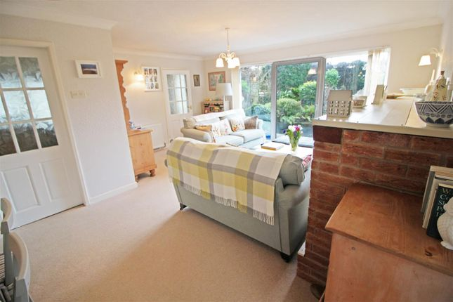 Thumbnail Bungalow for sale in Folly Nook Lane, Ranskill, Retford