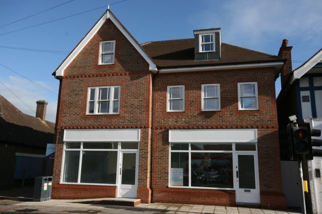 Thumbnail Flat for sale in Dairy Mews, Selsey