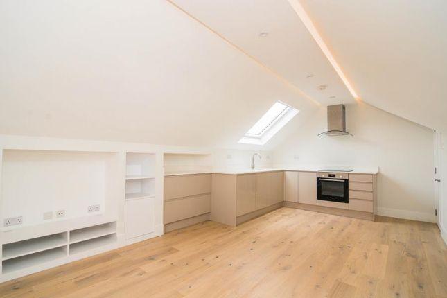 Thumbnail Flat for sale in Gloucester Road, Teddington