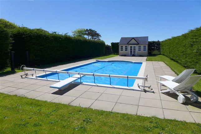 Aberystwyth Ceredigion Sy23 5 Bedroom Farm For Sale
