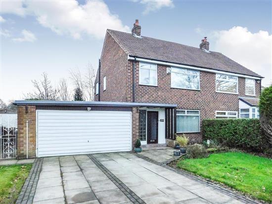 Thumbnail Property to rent in Liverpool Road, Penwortham, Preston