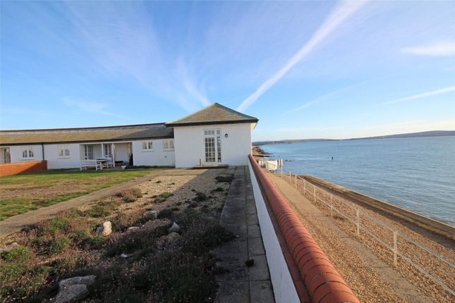 Thumbnail Bungalow for sale in Westover Road, Milford On Sea, Lymington