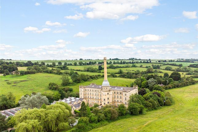 Thumbnail Flat for sale in Bliss Mill, Chipping Norton, Oxfordshire