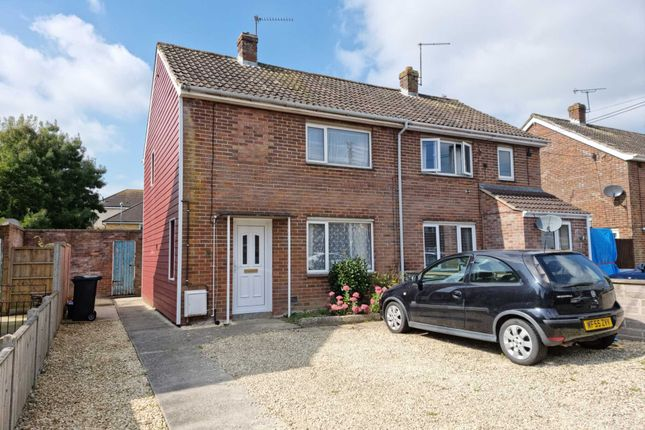2 bed semi-detached house for sale in Bubwith Road, Chard TA20