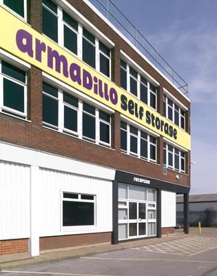 Photo 6 of Armadillo Hull, Spyvee Street, Hull HU8