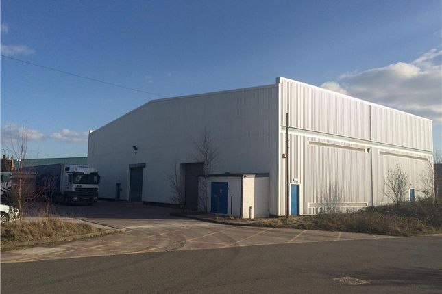 Thumbnail Warehouse to let in Unit 1, Galena Close, Tamworth, Staffordshire