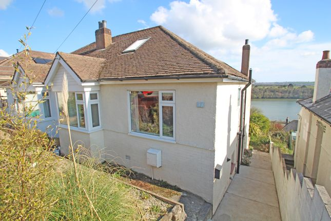 Thumbnail Semi-detached house for sale in Fairview, Laira, Plymouth