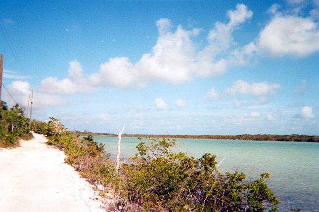 Land for sale in North, Cat Island, The Bahamas