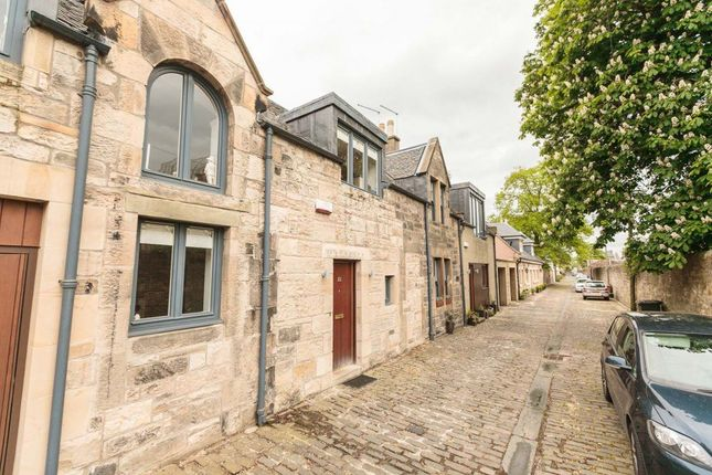 Thumbnail Detached house to rent in Inverleith Place Lane, Inverleith