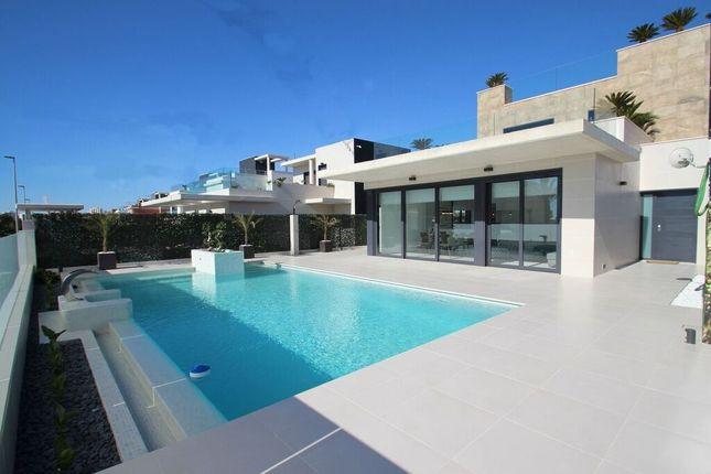 Thumbnail Villa for sale in Campoamor, Orihuela Costa, Alicante, Valencia, Spain