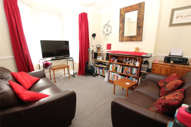 Living Room of Coxwell Road, Plumstead, London SE18