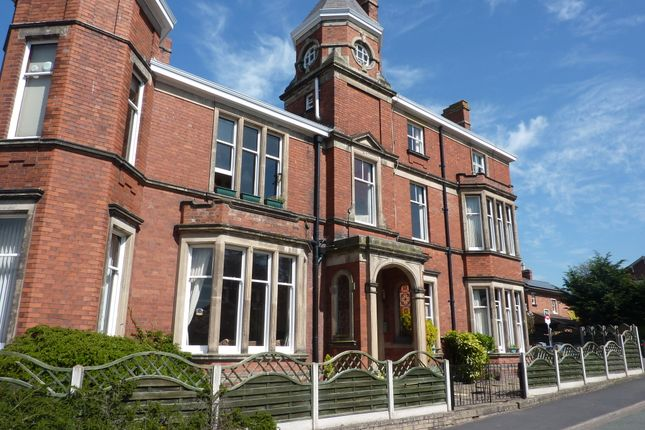 Thumbnail Flat to rent in Sutton Road, Shrewsbury