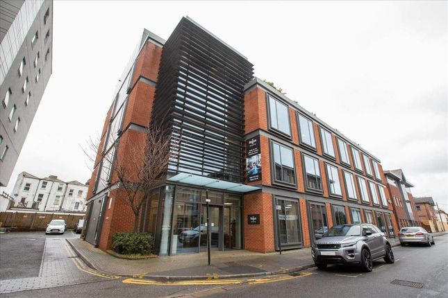 Thumbnail Office to let in Bell Street, Maidenhead