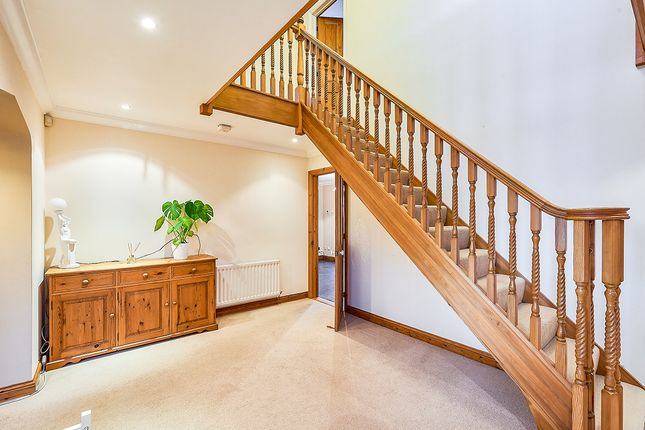 Entrance Hall of Netherfield Close, Summer Grove, Hensingham, Whitehaven CA28