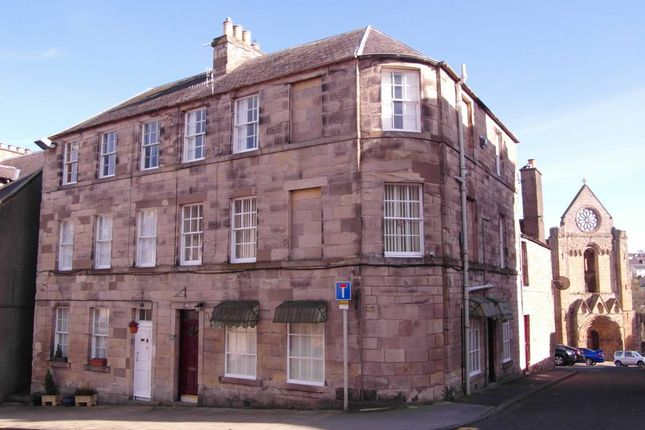 Thumbnail Town house for sale in 26 Castlegate, Jedburgh