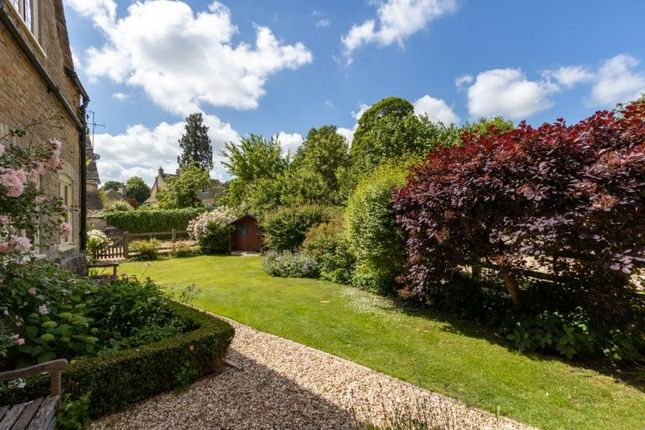 Front Garden of The Square, Maces Hill, Daglingworth, Cirencester GL7
